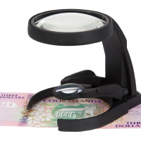 Forensic loupe 1005